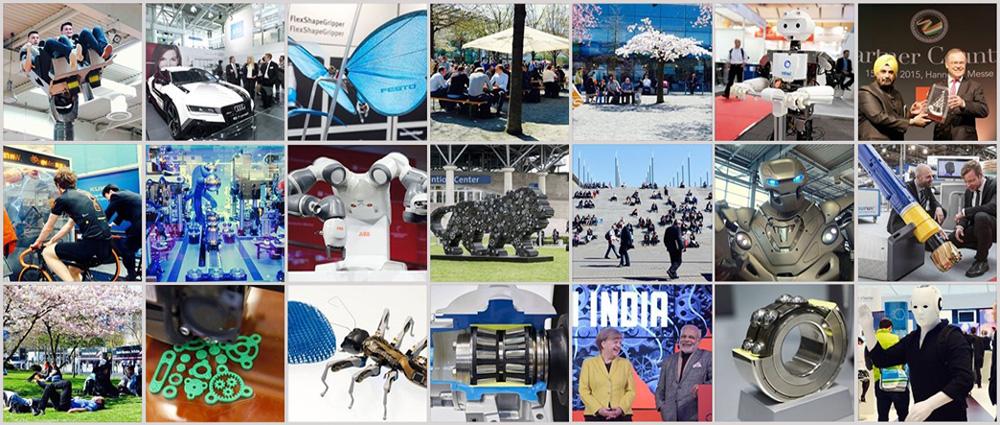 汉诺威工业博览会展后报告